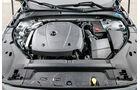 Volvo S90 T5 Motor