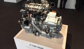 Volvo T5-Motor