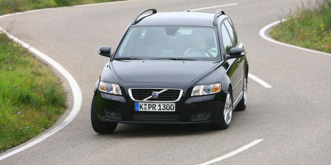 Volvo V 50
