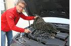 Volvo V40 2.0 D3 Summum, Motor, Dirk Gulde