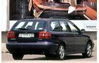 Volvo V40 2.0