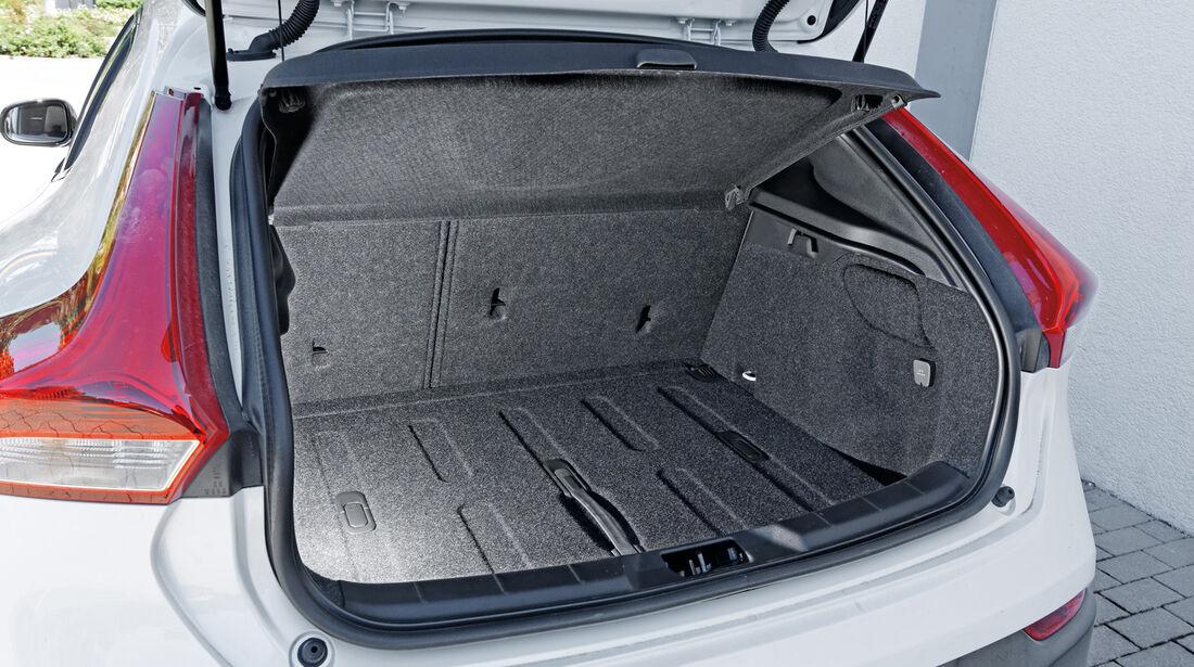 Volvo V40 Cross Country T4 AWD Summum, Kofferraum