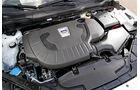 Volvo V40 D4 Summum, Motor