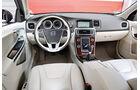 Volvo V60 Drive, Innenraum
