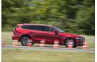 Volvo V60 T6 AWD Exterieur