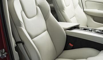 Volvo V60 T6 AWD Interieur