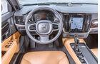 Volvo V90 D3 Interieur