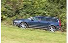 Volvo XC 70 D3 AWD Summum, Seitenansicht