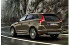 Volvo XC60 Facelift 2013