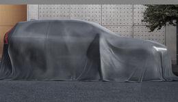 Volvo XC60 Teaser