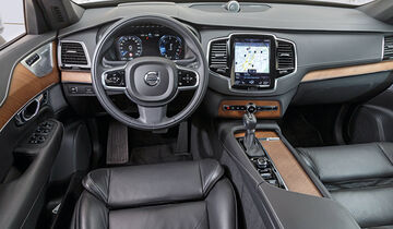 kaufberatung volvo xc60 d5 awd vs volvo xc90 d5 awd auto motor und sport. Black Bedroom Furniture Sets. Home Design Ideas