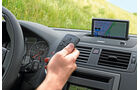 Vovo C30 Drive, Navigationssystem
