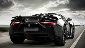 w motors lykan hypersport fast furious sportler. Black Bedroom Furniture Sets. Home Design Ideas