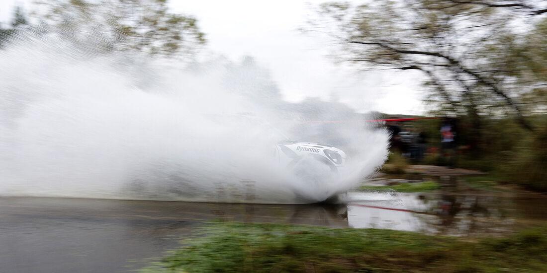 WRC Argentinien 2013, Kosciuszko