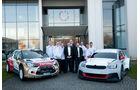 WRC Citroen - Rallye
