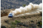 WRC Mexico 2013, Tag1, Ken Block