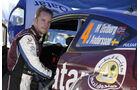WRC Portugal 2013, Tag 2, Östberg