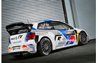 WRC Volkswagen - Rallye