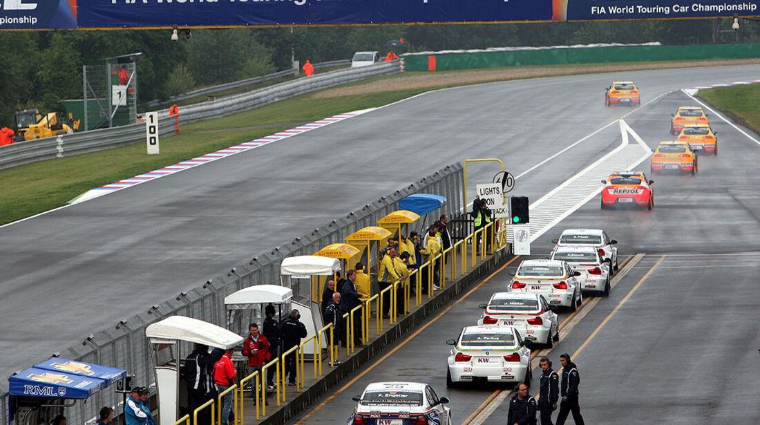 WTCC Brünn 2009