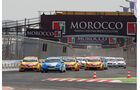 WTCC Marrakesch Marokko