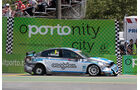 WTCC - Portugal - Crash - 2013