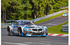 Walkenhorst BMW Z4 GT3 - VLN Nürburgring - 6. Lauf - 2. August 2014