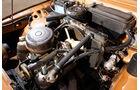 Wartburg 353 W, Motor