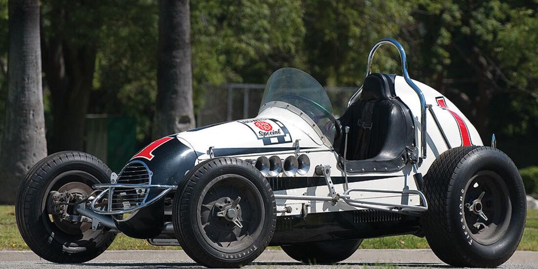 Watson Sprint Car