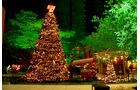 Weihnachtsbaum Sao Paulo 2011