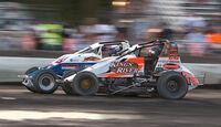 West Coast Sprint Cars, Rennen, Impression