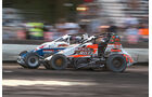 West Coast Sprint Cars, Rennen, Impression
