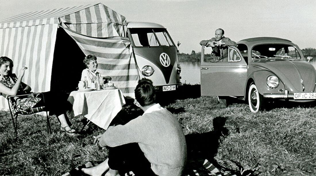 Westfalia Club Joker VW