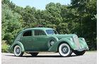 Westport 1939 Lincoln Model K Sport Sedan