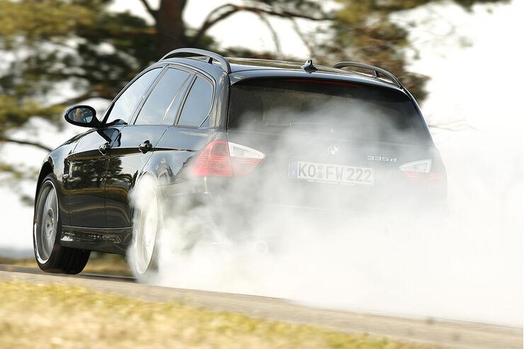 Wetterauer-BMW 335d Touring