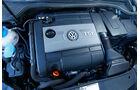 Wetterauer-VW Golf R, Motor