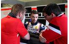 Will Stevens - Manor Marussia - Formel 1 - GP Australien - Melbourne - 11. März 2015