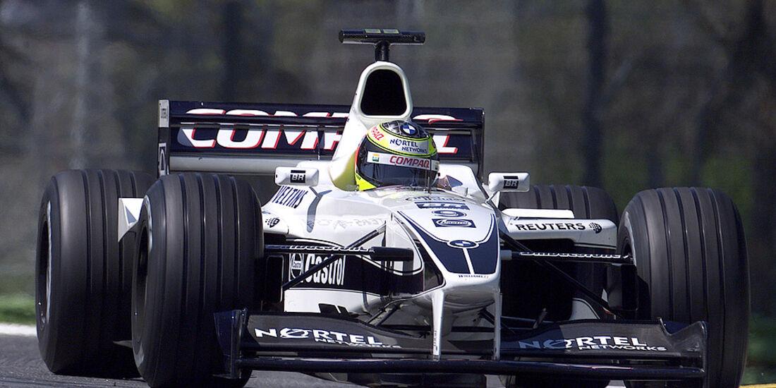 Williams-BMW