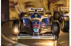 Williams FW19 - Museum - Lager - 2017