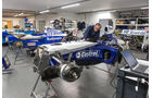 Williams FW26 - Museum - Lager - 2017