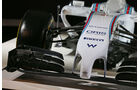 Williams FW36 Martini-Look