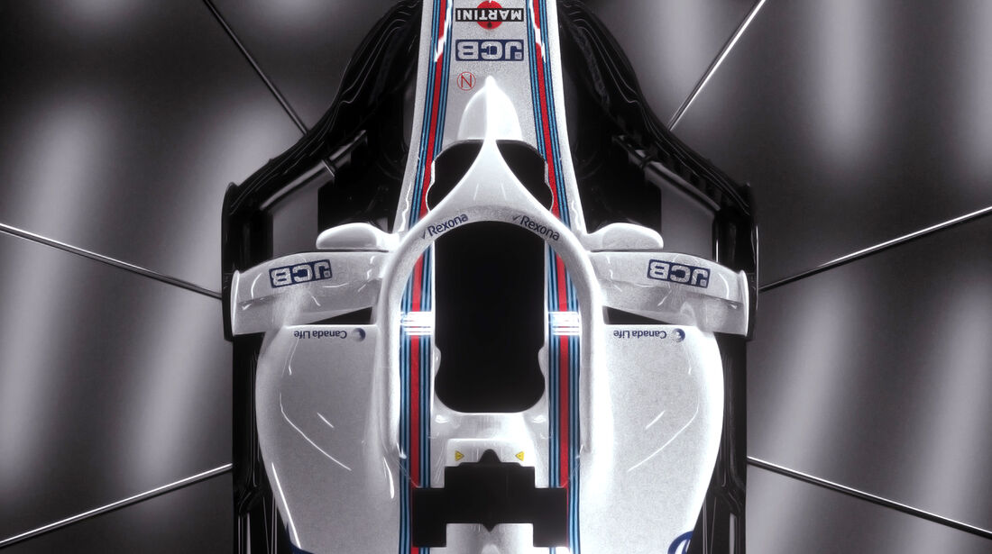 Williams FW41 - Launch - F1 - 2018