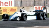 Williams Ford FW07D - Verrückte Formel 1-Ideen