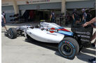 Williams - Formel 1 - GP Bahrain - Sakhir - 5. April 2014
