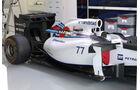 Williams - Formel 1 - GP Deutschland - Hockenheim - 16. Juli 2014