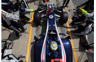 Williams Formel 1 GP Kanada 2012