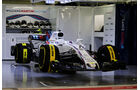 Williams - Formel 1 - GP Russland - Sotschi - 29. April 2017