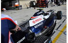 Williams - Formel 1 - GP USA - 14. November 2013