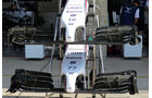 Williams - Formel 1 - GP USA - 30. Oktober 2014