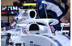 Williams - Formel 1 - GP USA - Austin - 21. Oktober 2016