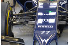 Williams - Formel 1 - Test - Bahrain - 27. Februar 2014